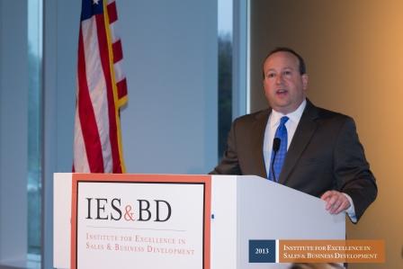 Fred-Diamond-at-IESBD-Awards