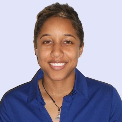Jamilah Corbitt