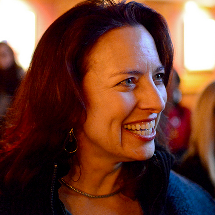 LIsa Nirell